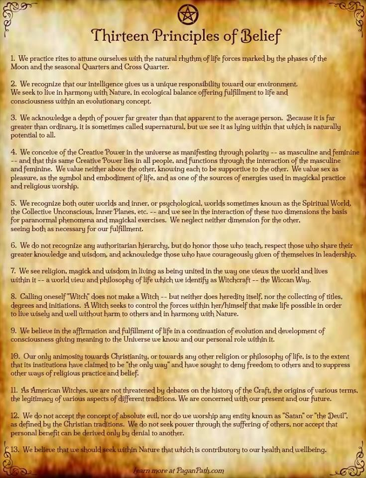 Pin by Danielle Draves on Wicca   Wiccan beliefs, Wiccan