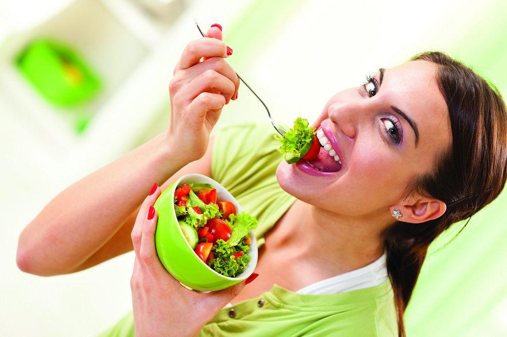 Dieta fácil e simples: Perca 5kg em 1 semana!