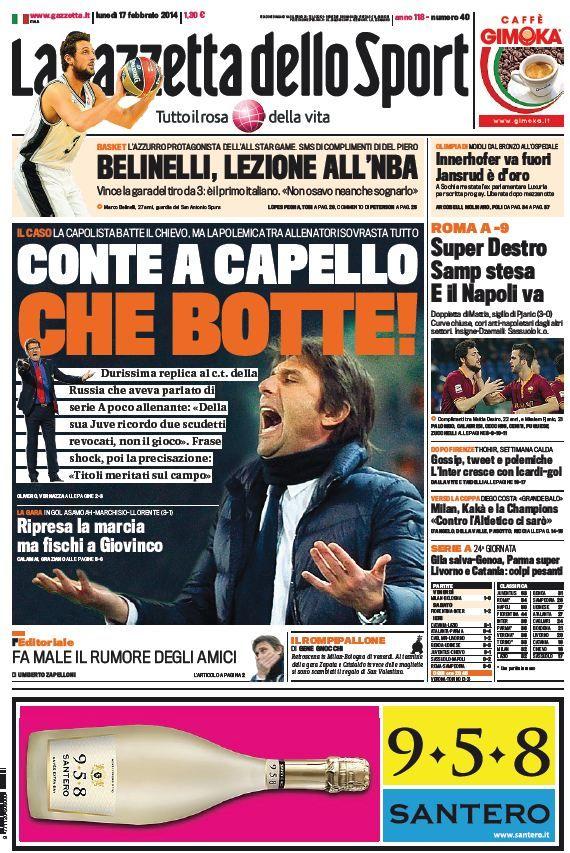 La Gazzetta dello Sport (170214)Italian True PDF 44