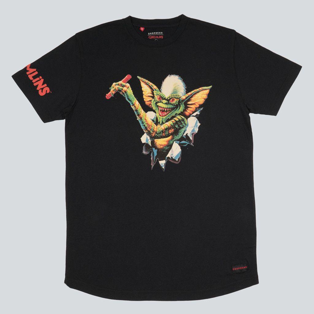 Kingston Falls T-Shirt