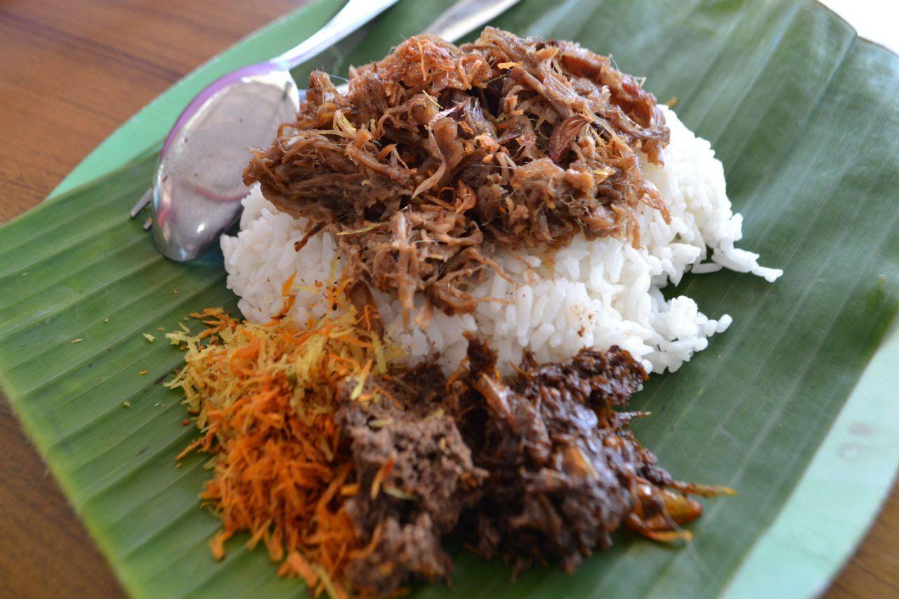5 Tempat Wisata Kuliner Gresik Yang Wajib Dicicipi Kuliner Gresik Resep Masakan Asia Resep Daging Nasi