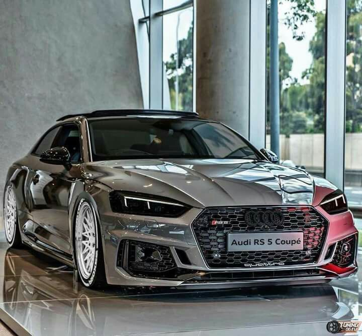 Rs5 coupe #cars #exoticcars #luxurycars #fastcars #carsofinstagram