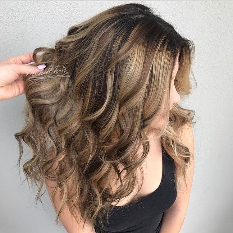 Pin By Alexis Kuhne On Hair Styles Pinterest Instagram Hair