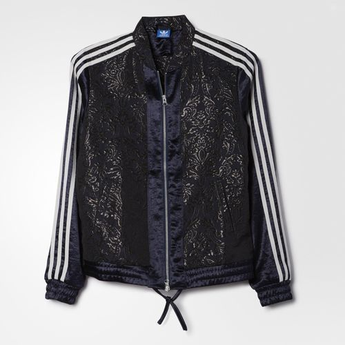 22d5433d0 Adidas Women s Moscow Superstar Track Jacket ALL SIZES FREE SHIPPING ...