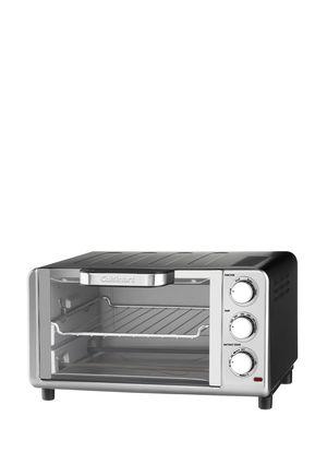 On Ideeli Cuisinart Compact Toaster Oven Broiler Cuisinart Toaster Oven Convection Toaster Oven Toaster Oven Reviews