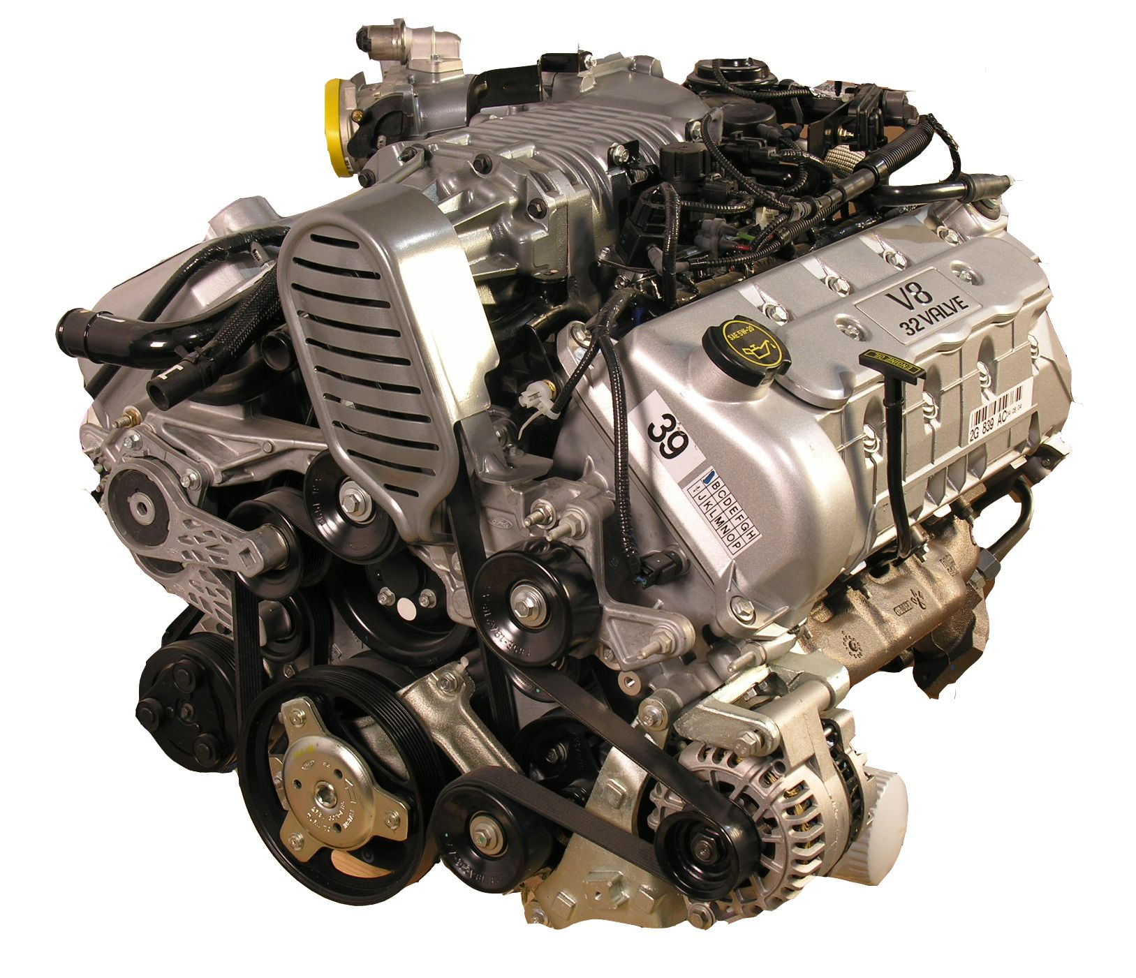 4 6l supercharged mustang cobra engine 400 hp spsengines