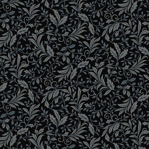 Garden Vine Black