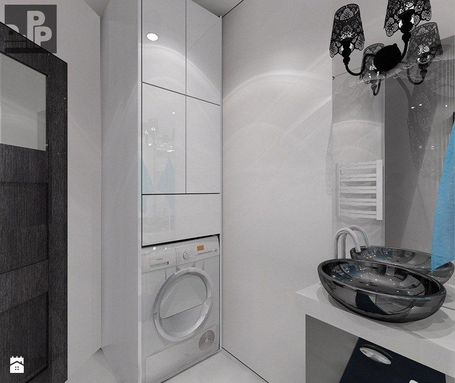 Szafka Nad Pralką Szukaj W Google Małe łazienki ванная