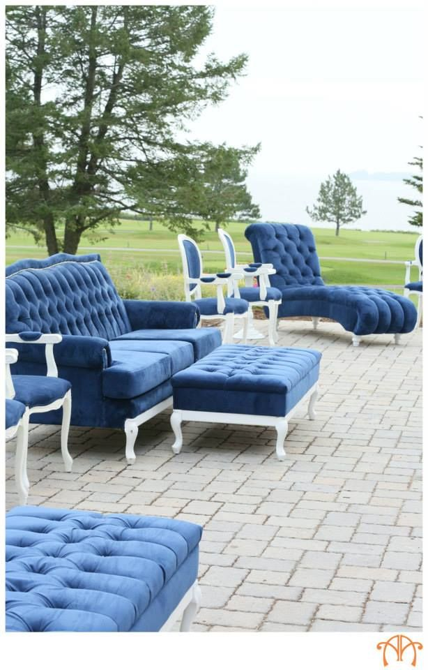Regale Collection From Afr Furniture Via Rentals Unlimited Lounge