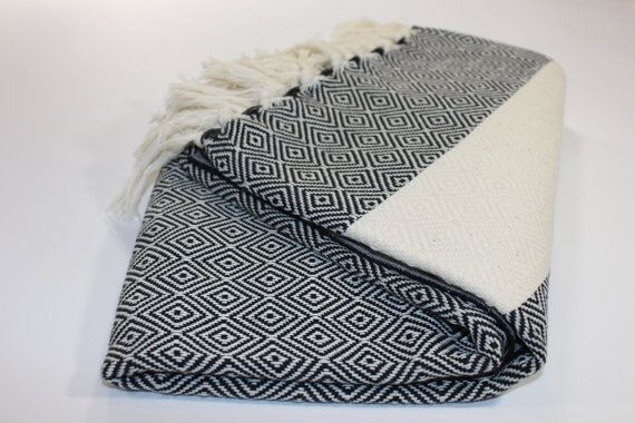 Peshtemal Or Fouta Towel Is Hand Woven From The World Famous