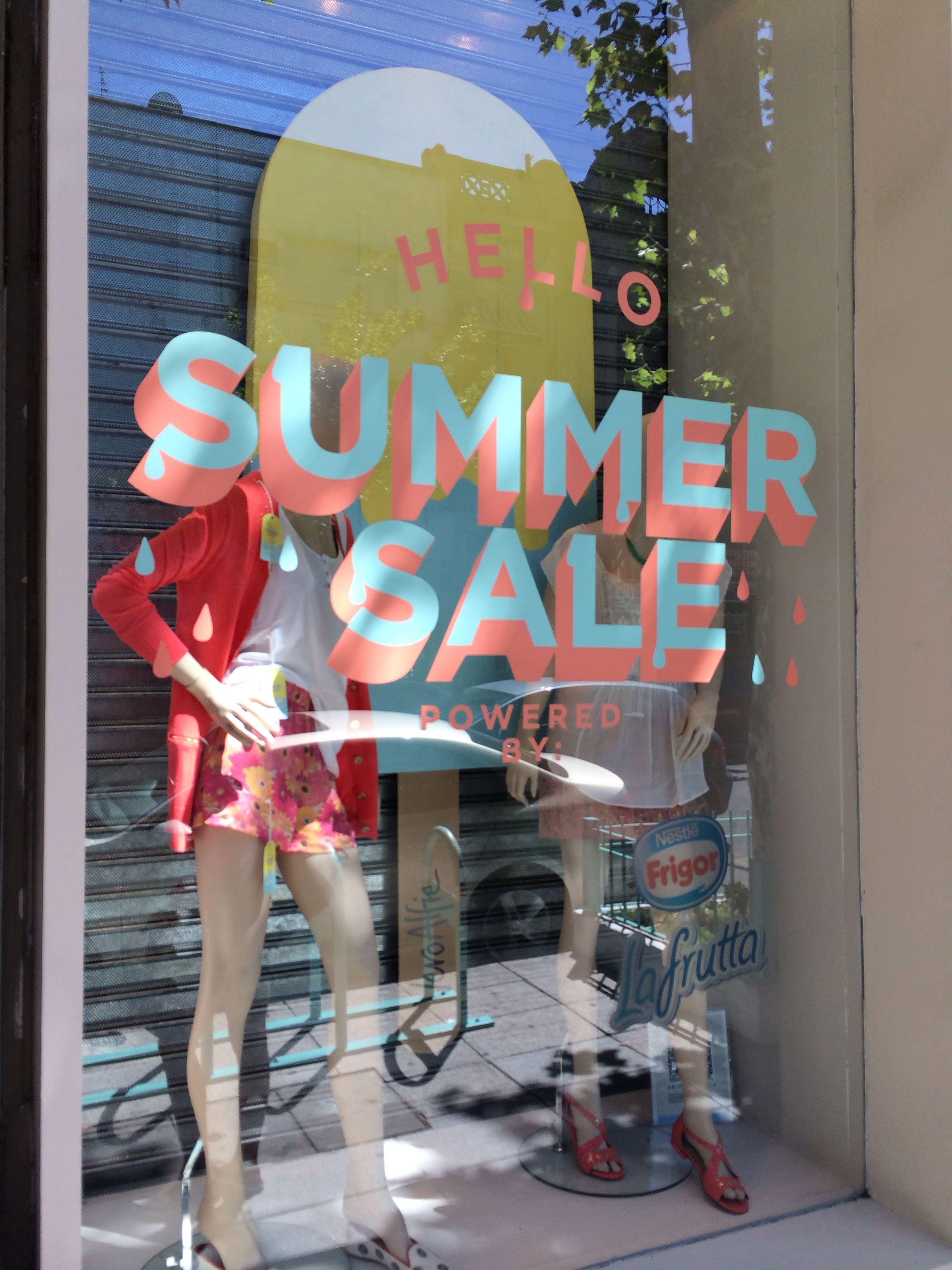 Summer sale vidrieras en liquidaci n ofertas for Aparadores rusticos en liquidacion