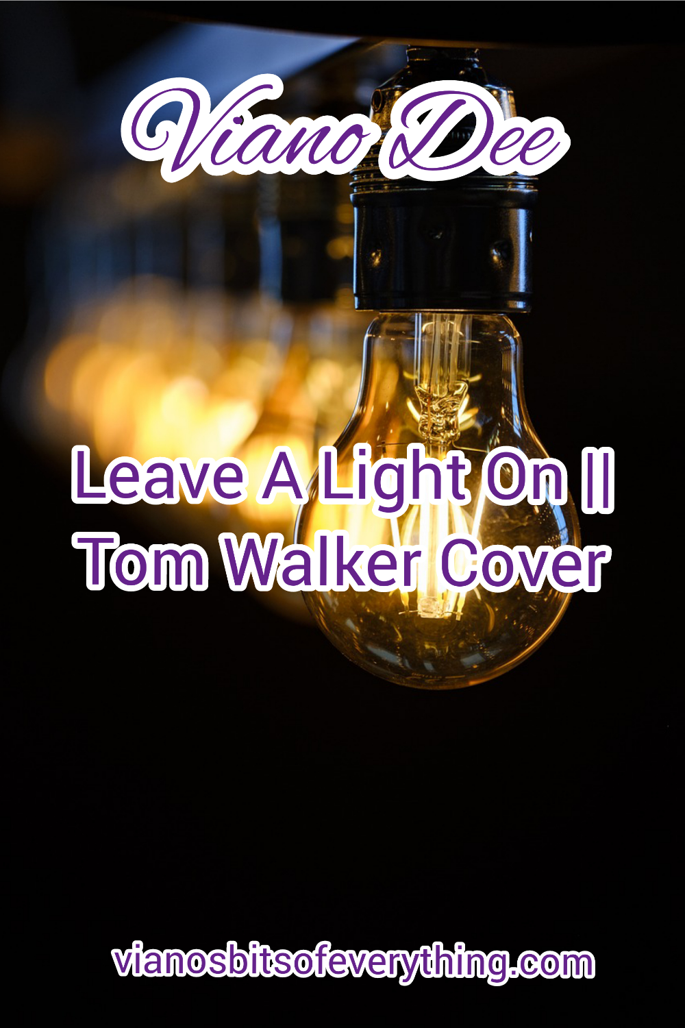 2 Years Late Tom Walker S Leave A Light On Review And Cover Tv Shows Online Tom Walker For Love Or Money