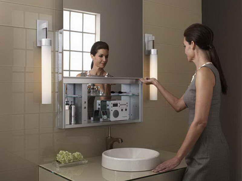 Superb Kohler Bathroom Mirrors
