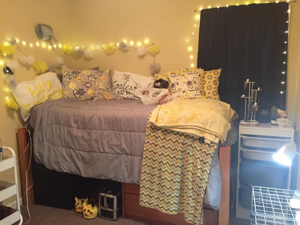 Kennesaw State University Ksu Place 2 Dorm Dorm Room Inspiration Ksu Dorm Dorm