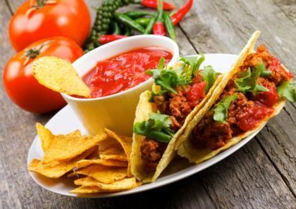 Cómo hacer masa para tacos