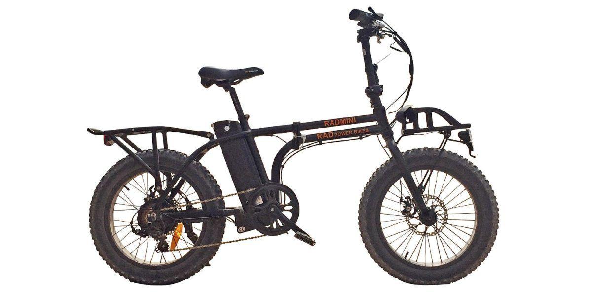 Rad Power Bikes Radmini Review Prices Specs Videos Photos