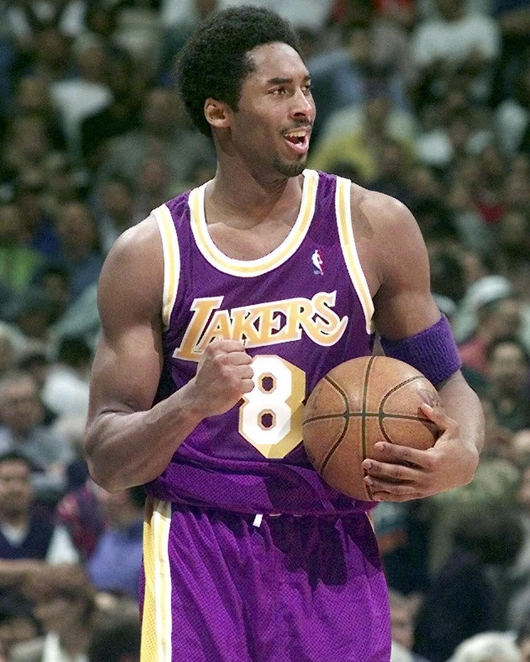 Young Kobe