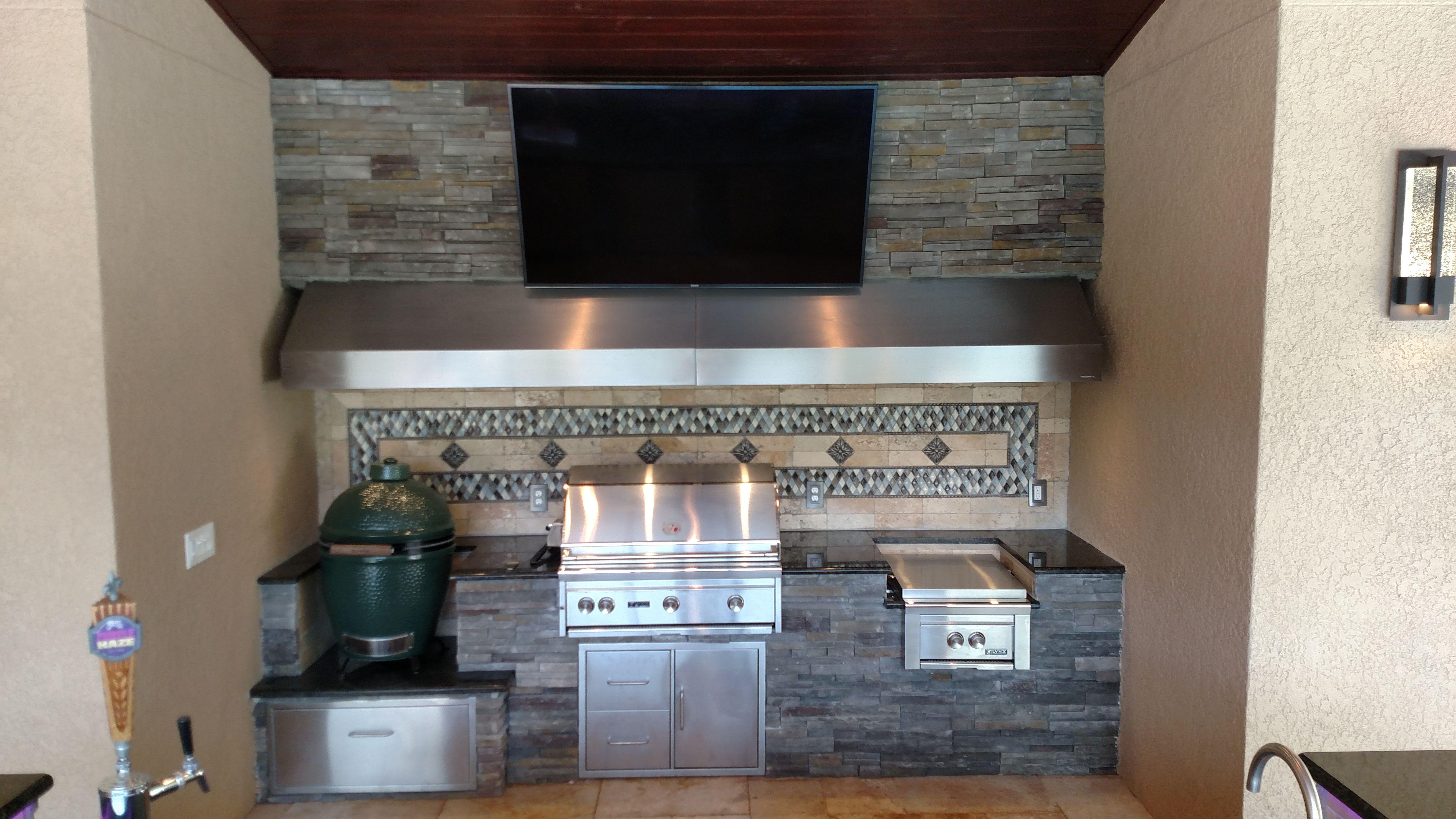 All Pro Standard 30 Inch Storage Drawer Outdoor Kitchen Bars Outdoor Kitchen Backyard Spaces