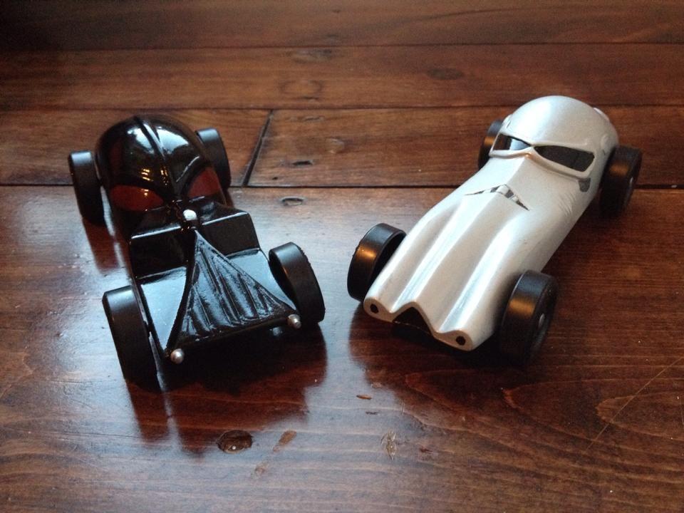 Pin On Pinewood Derby Car Ideas