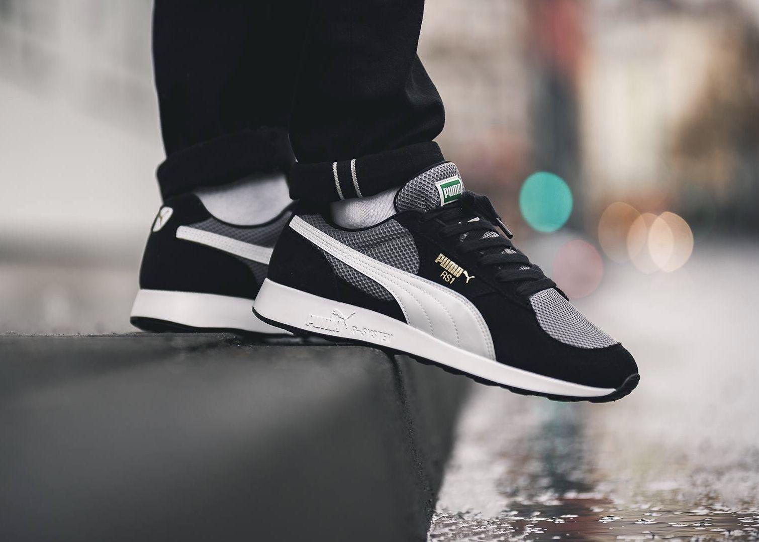 Puma RS-1 | Sneakers, Puma, Puma sneaker
