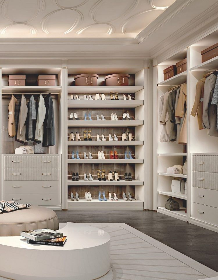 Like A Lovely Cooking Area Island A Walk In Closet Was A Home Function I Always Dreamed Around It Wa Luxury Closets Design Closet Decor Walk In Closet Design