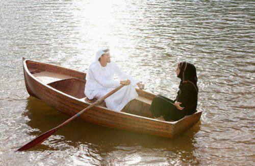 """I don't want what Romeo & Juliet had, I want what Khadija & Muhammad (peace be upon them) had"""