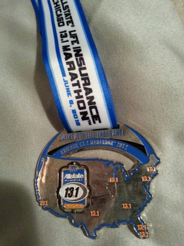 Chicago Illinois Half Chicago Half Marathon Marathon Half Marathon