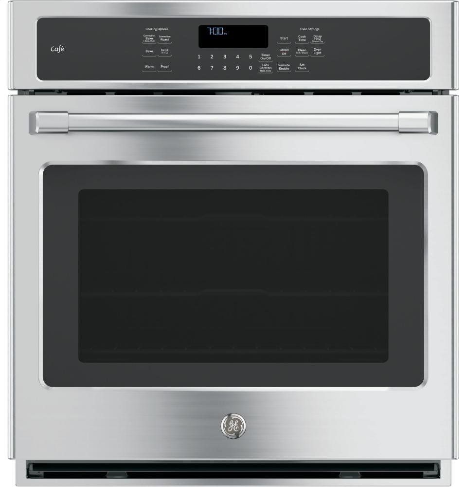Top 7 Best Single Wall Ovens Reviews Single Electric Wall Oven Electric Wall Oven Stainless Steel Oven