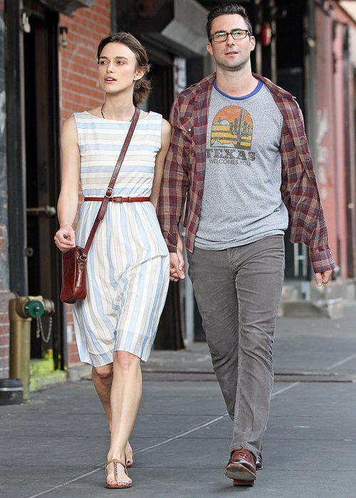 Adam Levine Girlfriend