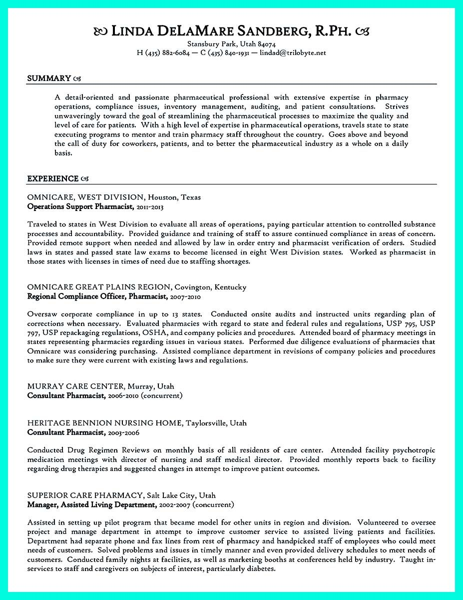nice Best Compliance Officer Resume to Get Manager's