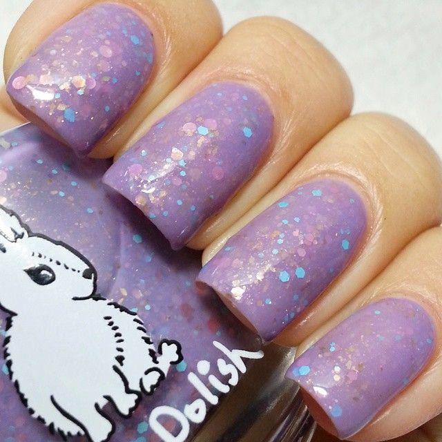 Hare Polish - Cotton Candy Crush