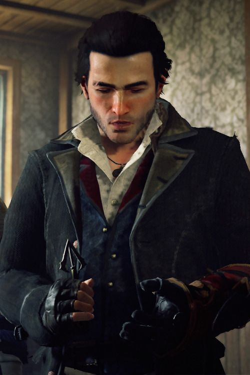 Jacob Frye Assassin S Creed Syndicate Assassins Creed Syndicate