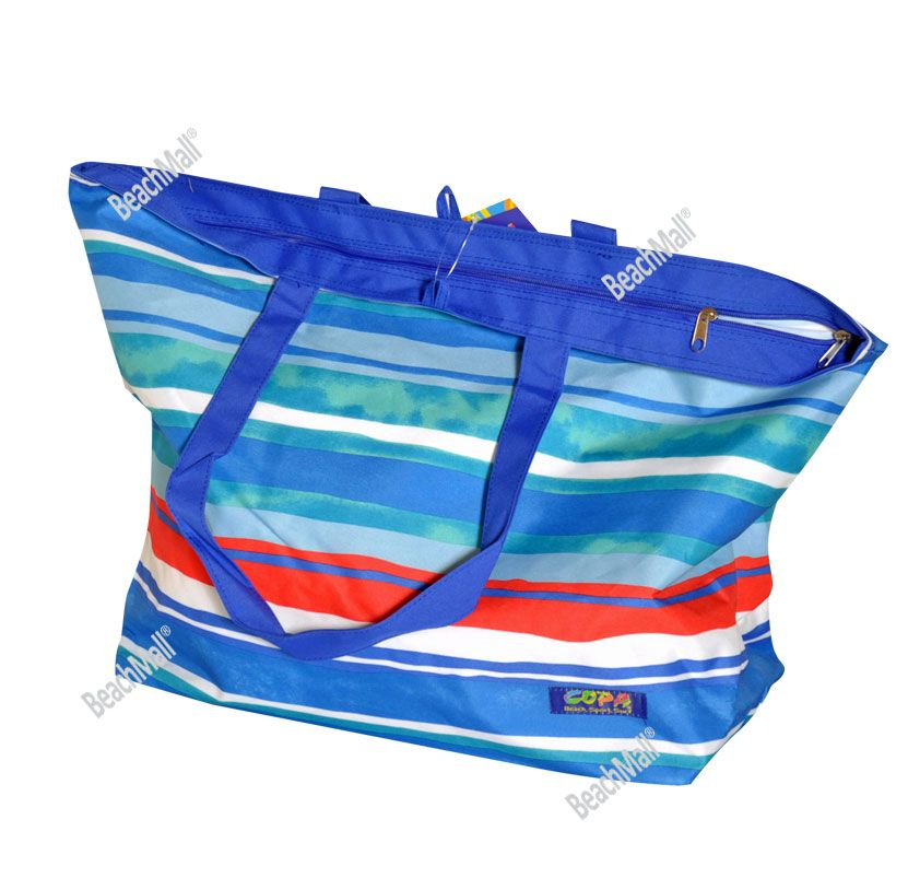 Nice To Have The Beach Bag Ideally Waterproof And