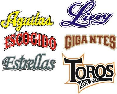 These Are All The Major Dominican Baseball Leagues Most Players From These Teams Are Scouted Out By The Mlb Baseball League Softball League Dominican Republic