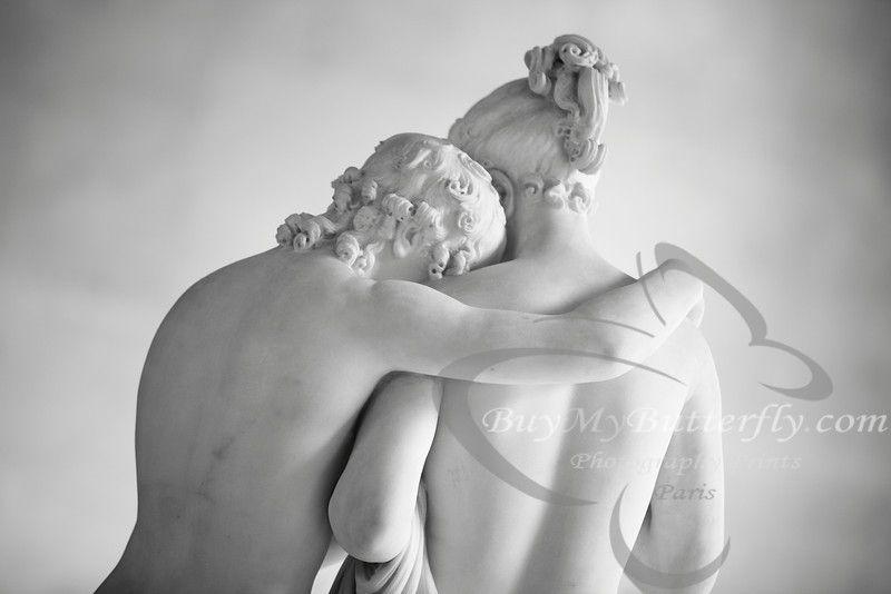 Paris Photo at the Louvre