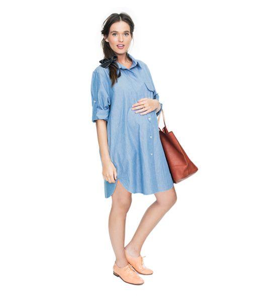 cd4430e2a ruffled sleeve dress - MAMA