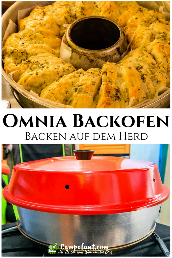 Omnia oven: information, recipes and free cookbook – Campofant