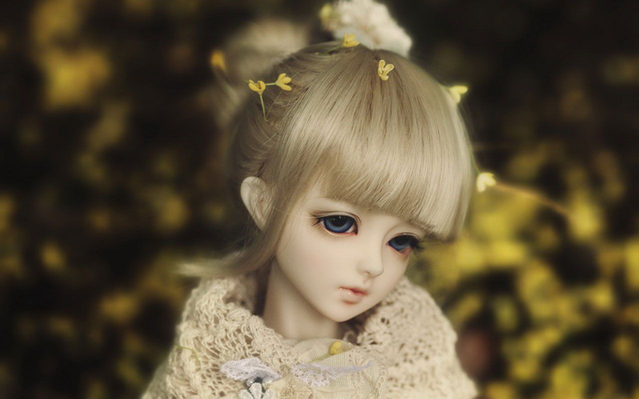 Cute hairstyles for barbie dolls - Barbie Doll Hd Wallpapers Image Wallpapers