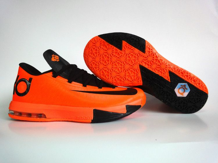 Womens KD VI Bright Citrus Anthracite  174ea76645