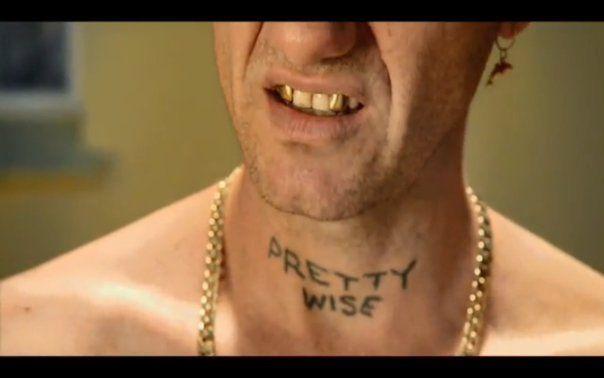 pretty wise tattoo   Die Antwoord   Jewelry, Fashion, Tattoos