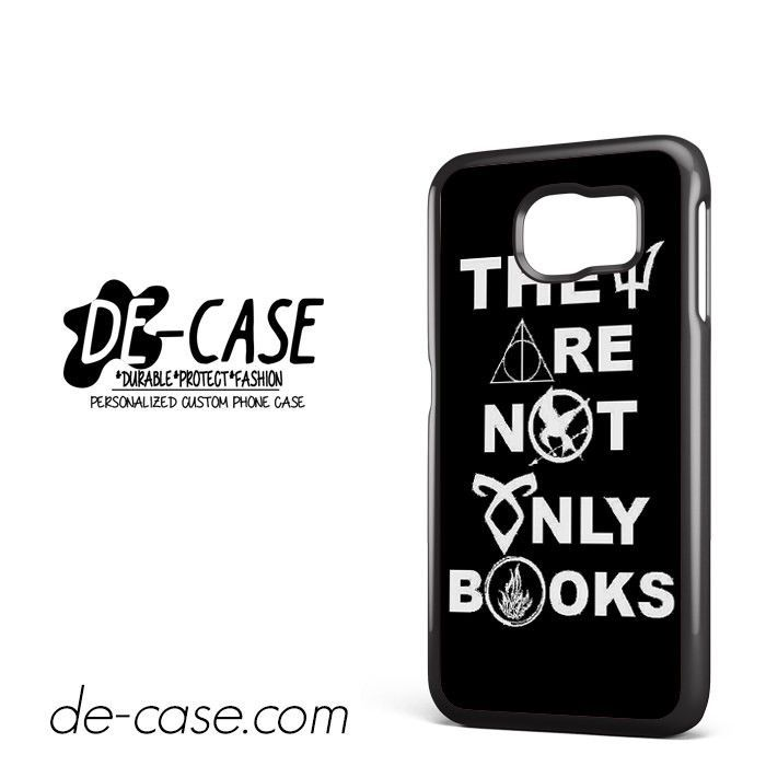 The Hunger Games Mockingjay DEAL-10783 Samsung Phonecase Cover For Samsung Galaxy S6 / S6 Edge / S6 Edge Plus