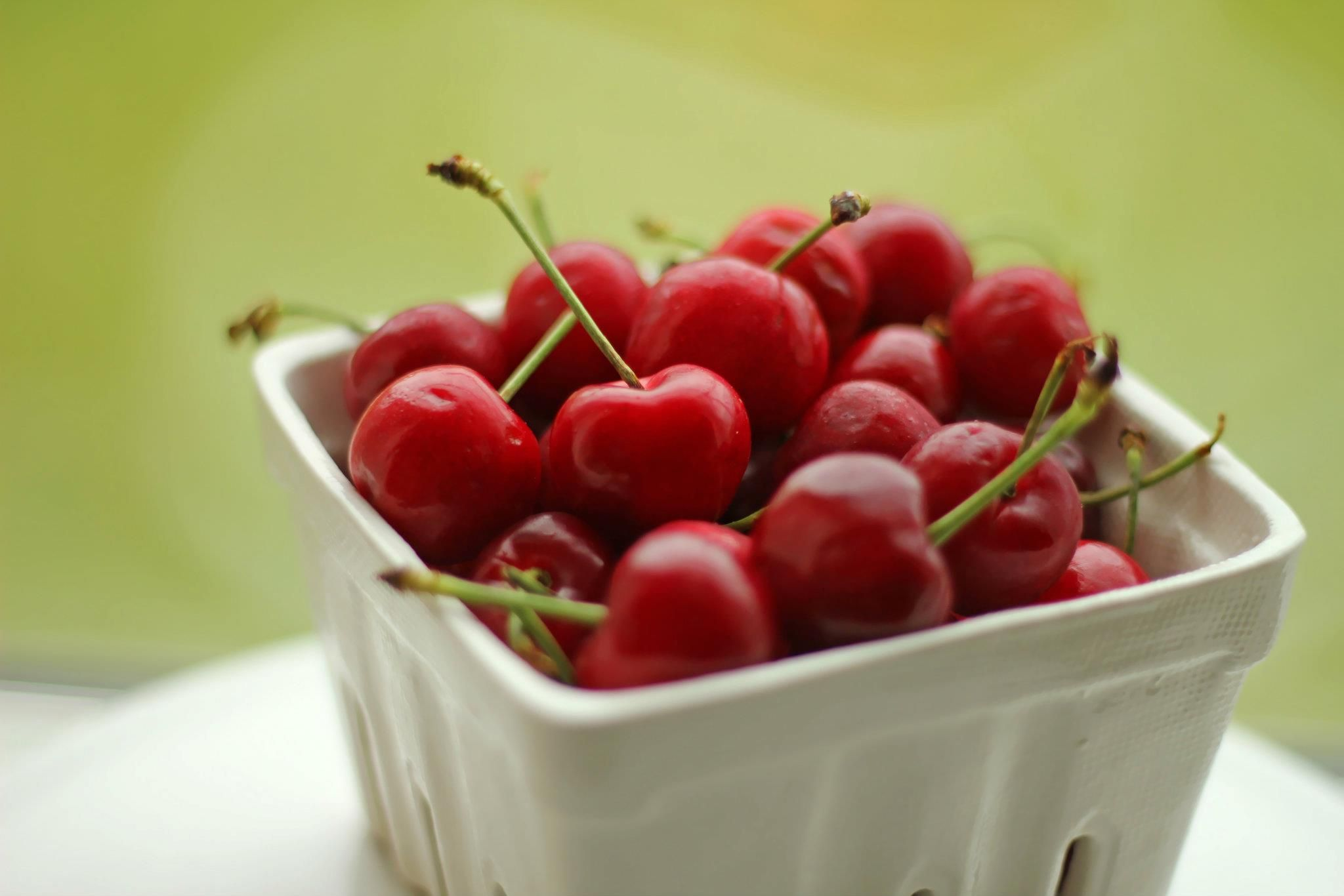 You can figure out how much pesticide is on your food. The
