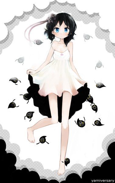Anime Picture Original Yami Shoujo Morina Nao Single Tall Image