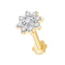 Diamond World Nose Pin Price Bdt Dhaka Chitagong Showroom Address Diamond Nose Ring Nose