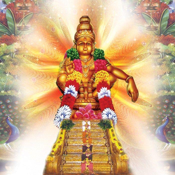 Ayyappan Swami Image