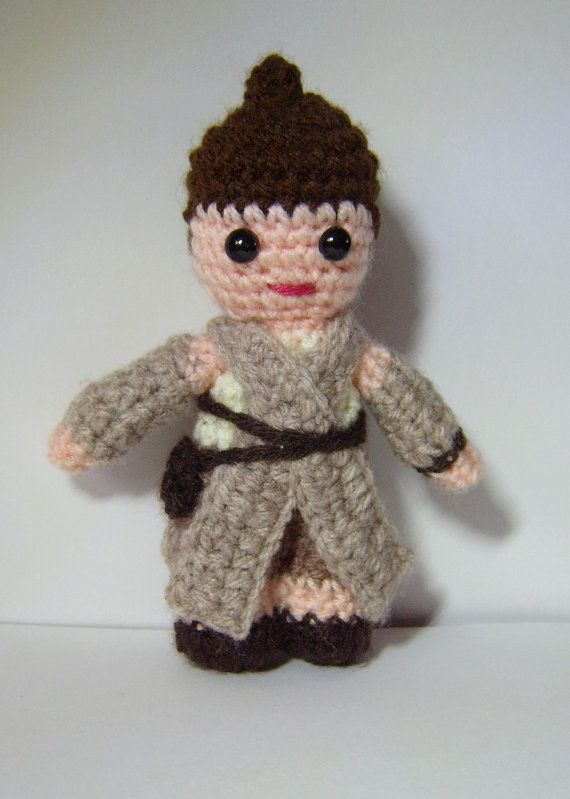 NEW Anakin Padme or Rey Star Wars inspired by pamcrafteduk on Etsy
