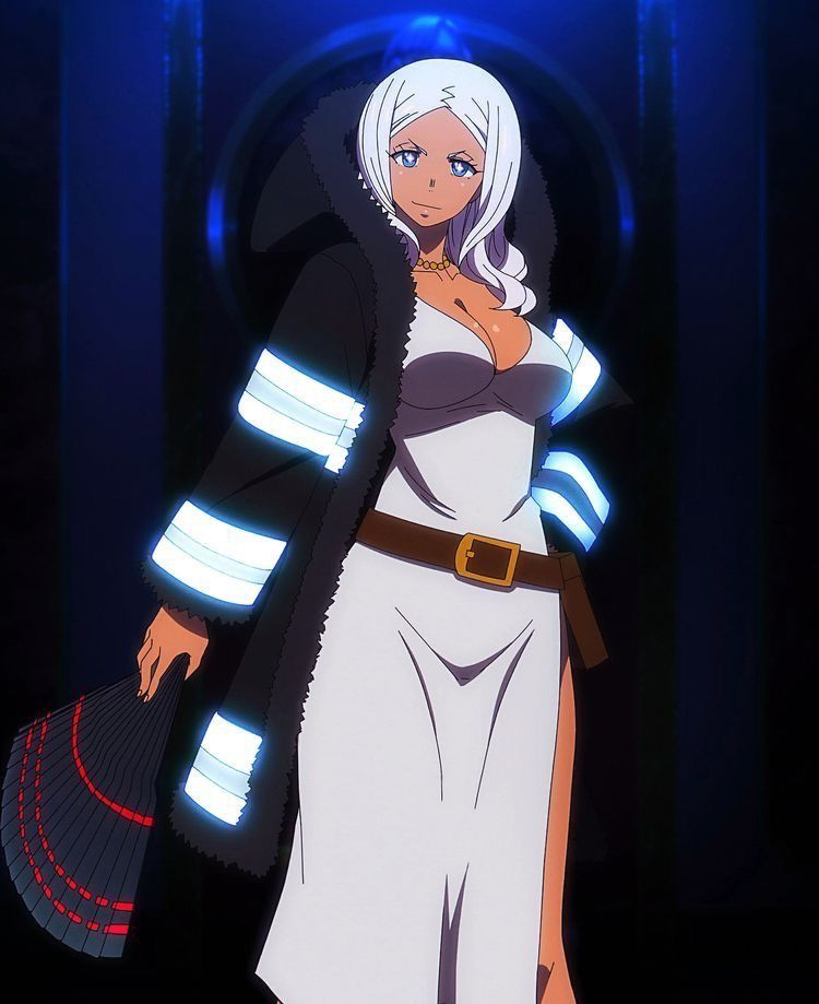 Fire Force Ep 10 Vostfr : force, vostfr, Force, Ideas, Fire,, Shinra, Kusakabe,