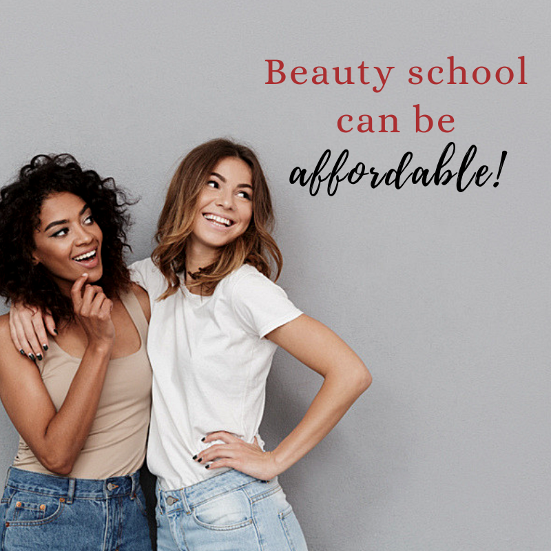 Financial Aid Cosmetology careers, Financial aid