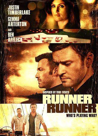Runner Runner (DVD, 2014) in DVDs & Movies, DVDs & Blu-ray Discs | eBay