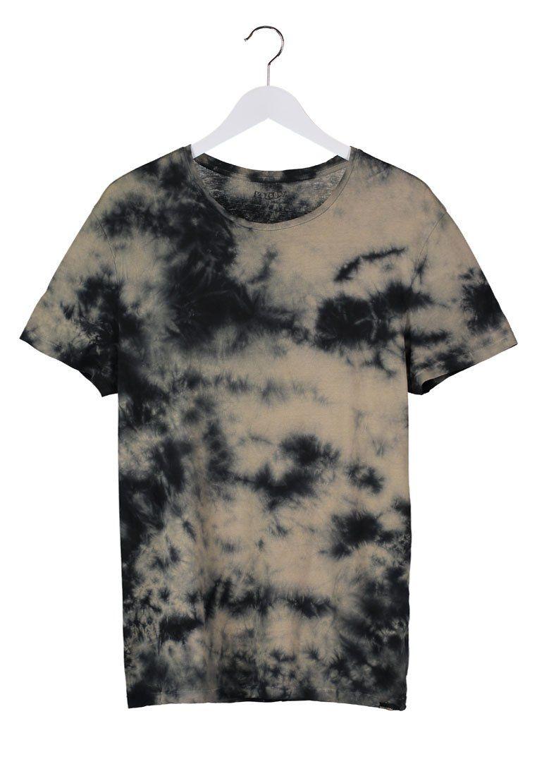 Volcom BURD - T-Shirt basic - spice gold - Zalando.de